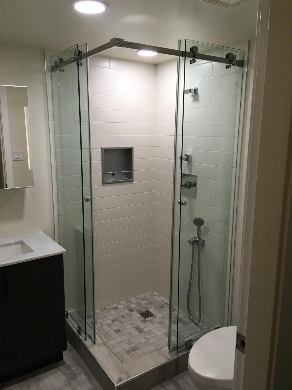 Altoglass Framed And Frameless Shower Doors Mirrors And