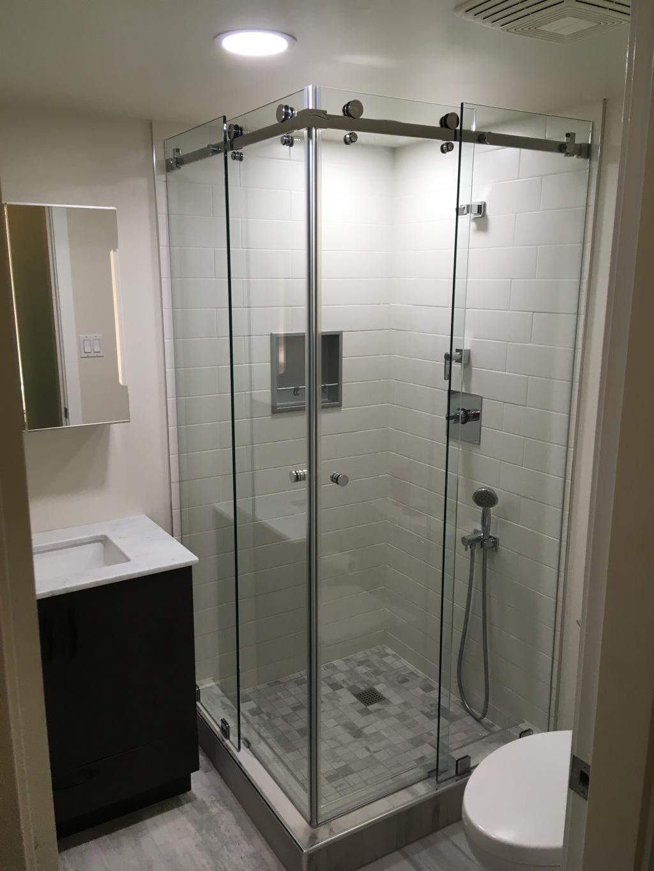 Altoglass Framed And Frameless Shower Doors Mirrors And