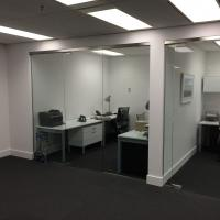 Commercial Partitions